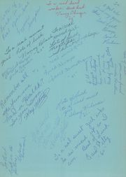 Page 3, 1959 Edition, Peru High School - Narcissus Yearbook (Peru, IN) online yearbook collection