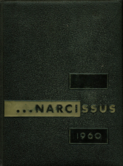 Page 1, 1960 Edition, Peru High School - Narcissus Yearbook (Peru, IN) online yearbook collection