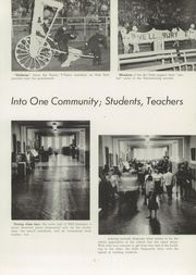 Page 13, 1960 Edition, Peru High School - Narcissus Yearbook (Peru, IN) online yearbook collection