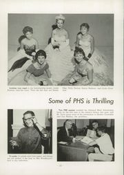 Page 14, 1960 Edition, Peru High School - Narcissus Yearbook (Peru, IN) online yearbook collection