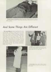 Page 17, 1960 Edition, Peru High School - Narcissus Yearbook (Peru, IN) online yearbook collection