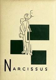 Peru High School - Narcissus Yearbook (Peru, IN) online yearbook collection, 1962 Edition, Page 1