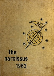Peru High School - Narcissus Yearbook (Peru, IN) online yearbook collection, 1963 Edition, Page 1