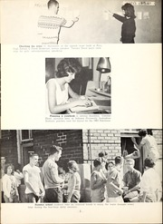 Page 10, 1963 Edition, Peru High School - Narcissus Yearbook (Peru, IN) online yearbook collection