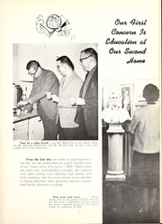 Page 11, 1963 Edition, Peru High School - Narcissus Yearbook (Peru, IN) online yearbook collection