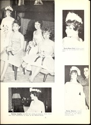 Page 13, 1963 Edition, Peru High School - Narcissus Yearbook (Peru, IN) online yearbook collection