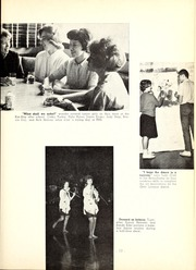 Page 17, 1963 Edition, Peru High School - Narcissus Yearbook (Peru, IN) online yearbook collection