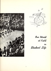 Page 9, 1963 Edition, Peru High School - Narcissus Yearbook (Peru, IN) online yearbook collection