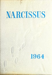 Peru High School - Narcissus Yearbook (Peru, IN) online yearbook collection, 1964 Edition, Page 1