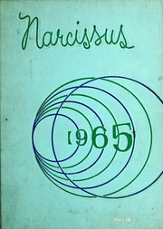Peru High School - Narcissus Yearbook (Peru, IN) online yearbook collection, 1965 Edition, Page 1