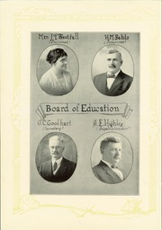 Page 14, 1924 Edition, Jefferson High School - Nautilus Yearbook (Lafayette, IN) online yearbook collection