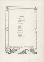 Page 11, 1929 Edition, Jefferson High School - Nautilus Yearbook (Lafayette, IN) online yearbook collection