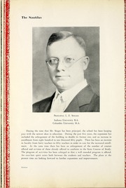 Page 12, 1931 Edition, Jefferson High School - Nautilus Yearbook (Lafayette, IN) online yearbook collection