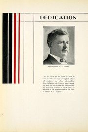 Page 14, 1931 Edition, Jefferson High School - Nautilus Yearbook (Lafayette, IN) online yearbook collection