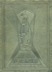 Page 1, 1933 Edition, Jefferson High School - Nautilus Yearbook (Lafayette, IN) online yearbook collection