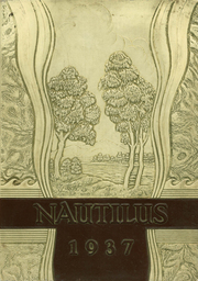 Page 1, 1937 Edition, Jefferson High School - Nautilus Yearbook (Lafayette, IN) online yearbook collection