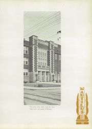 Page 13, 1937 Edition, Jefferson High School - Nautilus Yearbook (Lafayette, IN) online yearbook collection