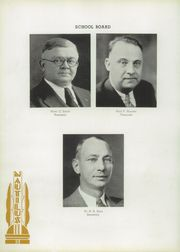 Page 14, 1937 Edition, Jefferson High School - Nautilus Yearbook (Lafayette, IN) online yearbook collection