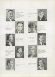 Page 17, 1937 Edition, Jefferson High School - Nautilus Yearbook (Lafayette, IN) online yearbook collection