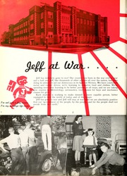 Page 10, 1943 Edition, Jefferson High School - Nautilus Yearbook (Lafayette, IN) online yearbook collection