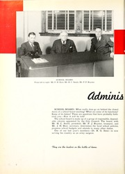 Page 12, 1943 Edition, Jefferson High School - Nautilus Yearbook (Lafayette, IN) online yearbook collection