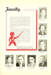 Page 15, 1943 Edition, Jefferson High School - Nautilus Yearbook (Lafayette, IN) online yearbook collection