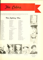 Page 9, 1943 Edition, Jefferson High School - Nautilus Yearbook (Lafayette, IN) online yearbook collection