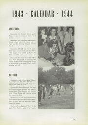 Page 11, 1944 Edition, Jefferson High School - Nautilus Yearbook (Lafayette, IN) online yearbook collection