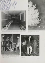 Page 11, 1957 Edition, Jefferson High School - Nautilus Yearbook (Lafayette, IN) online yearbook collection