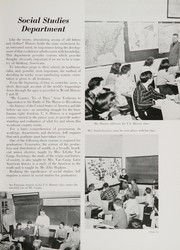 Page 15, 1957 Edition, Jefferson High School - Nautilus Yearbook (Lafayette, IN) online yearbook collection