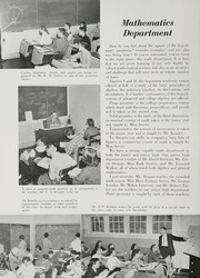Page 16, 1957 Edition, Jefferson High School - Nautilus Yearbook (Lafayette, IN) online yearbook collection