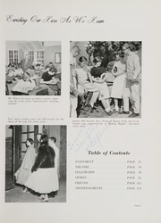 Page 9, 1957 Edition, Jefferson High School - Nautilus Yearbook (Lafayette, IN) online yearbook collection