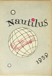 Page 1, 1959 Edition, Jefferson High School - Nautilus Yearbook (Lafayette, IN) online yearbook collection