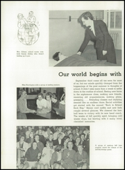 Page 10, 1959 Edition, Jefferson High School - Nautilus Yearbook (Lafayette, IN) online yearbook collection