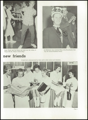 Page 11, 1959 Edition, Jefferson High School - Nautilus Yearbook (Lafayette, IN) online yearbook collection