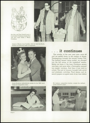 Page 12, 1959 Edition, Jefferson High School - Nautilus Yearbook (Lafayette, IN) online yearbook collection