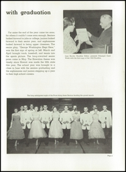 Page 15, 1959 Edition, Jefferson High School - Nautilus Yearbook (Lafayette, IN) online yearbook collection