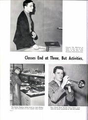Page 10, 1962 Edition, Jefferson High School - Nautilus Yearbook (Lafayette, IN) online yearbook collection