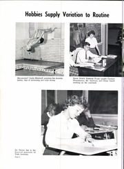 Page 12, 1962 Edition, Jefferson High School - Nautilus Yearbook (Lafayette, IN) online yearbook collection
