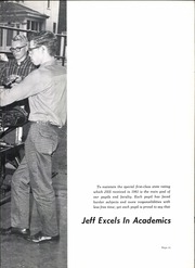 Page 17, 1962 Edition, Jefferson High School - Nautilus Yearbook (Lafayette, IN) online yearbook collection