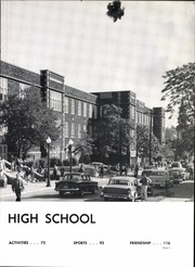 Page 7, 1962 Edition, Jefferson High School - Nautilus Yearbook (Lafayette, IN) online yearbook collection