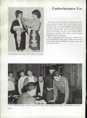 Page 10, 1965 Edition, Jefferson High School - Nautilus Yearbook (Lafayette, IN) online yearbook collection