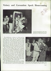 Page 13, 1965 Edition, Jefferson High School - Nautilus Yearbook (Lafayette, IN) online yearbook collection