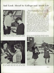 Page 9, 1965 Edition, Jefferson High School - Nautilus Yearbook (Lafayette, IN) online yearbook collection