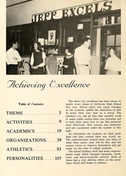 Page 6, 1967 Edition, Jefferson High School - Nautilus Yearbook (Lafayette, IN) online yearbook collection