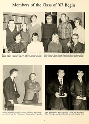 Page 8, 1967 Edition, Jefferson High School - Nautilus Yearbook (Lafayette, IN) online yearbook collection