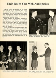 Page 9, 1967 Edition, Jefferson High School - Nautilus Yearbook (Lafayette, IN) online yearbook collection