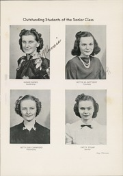 Page 17, 1939 Edition, Nevada High School - Nevamo Yearbook (Nevada, MO) online yearbook collection