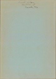 Page 3, 1939 Edition, Nevada High School - Nevamo Yearbook (Nevada, MO) online yearbook collection