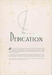 Page 8, 1939 Edition, Nevada High School - Nevamo Yearbook (Nevada, MO) online yearbook collection